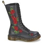 High boots Dr Martens VONDA
