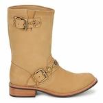 Mid boots Miss L'Fire MCQUEEN