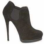 Shoe boots Casadei 8532G157