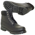 Mid boots Timberland 6 IN PREMIUM BOOT