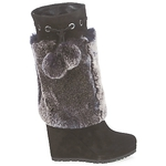 High boots Sebastian NIGOK