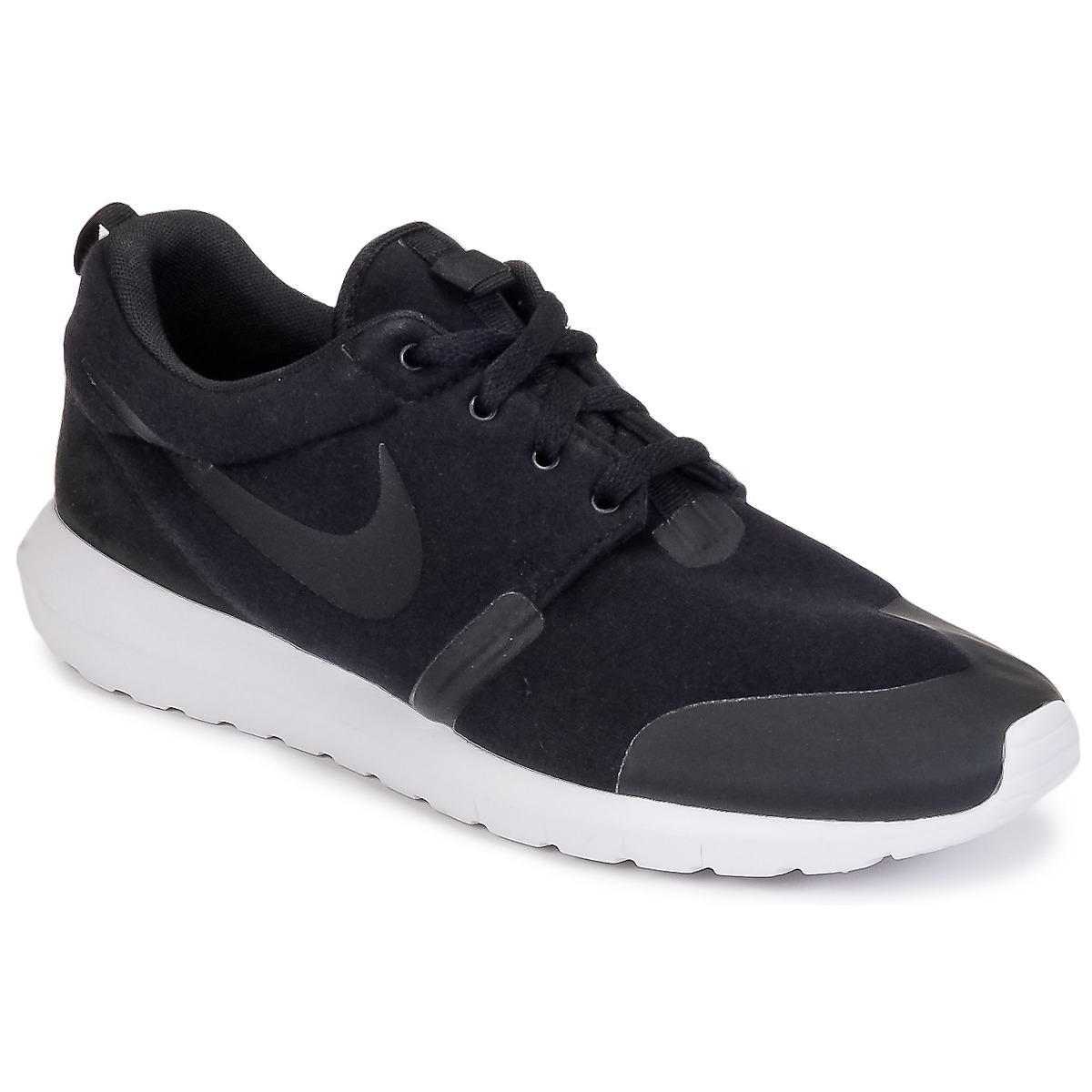 5f359160cc131 70%OFF Nike ROSHE RUN Black Shoes Low top trainers Men - s132716079 ...
