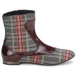 Mid boots Fabi