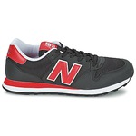 Low top trainers New Balance GM500