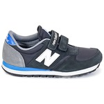 Low top trainers New Balance KE420