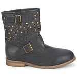 Mid boots Coolway NAVEL