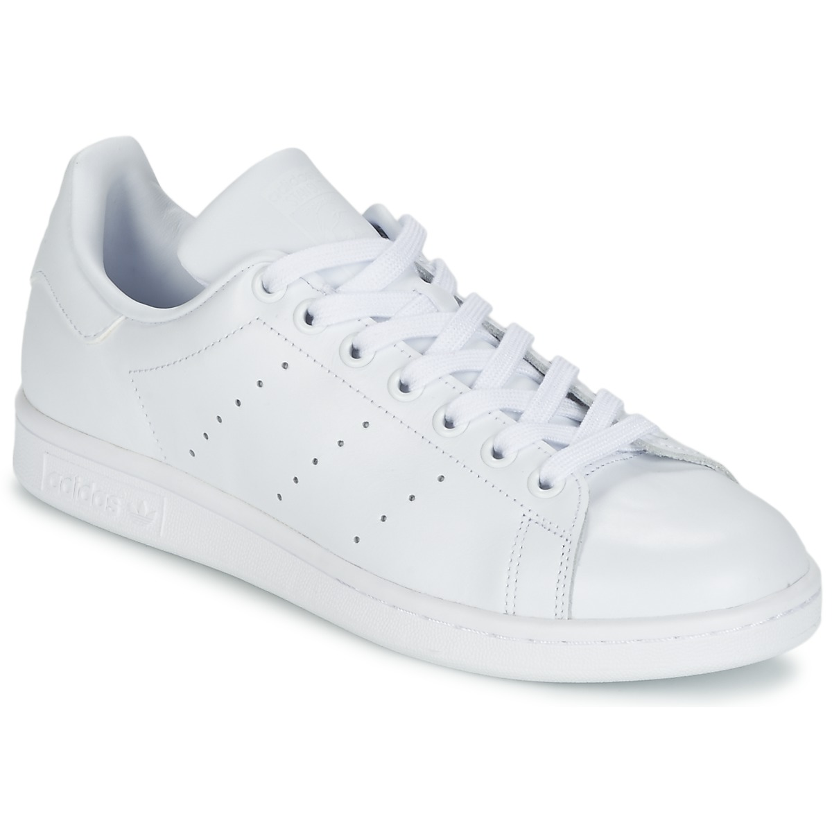 hot sale online 78054 60821 high-quality adidas Originals STAN SMITH White Shoes Low top trainers
