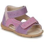 Sandals Citrouille et Compagnie KIMMY G