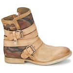 Mid boots Airstep / A.S.98 TROP METAL