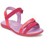 Sandals Kickers ARCENCIEL