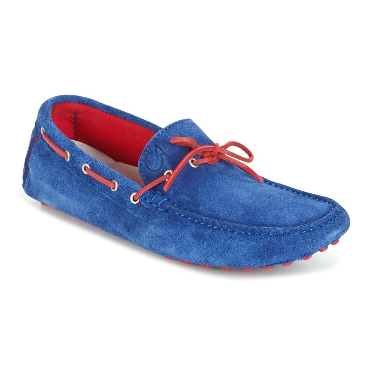 63aaf5e54145 durable modeling Casual Attitude MACOUA MARINE Shoes Smart-shoes Men ...