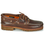 Boat shoes Timberland HERITAGE 3 EYE CLASSIC LUG