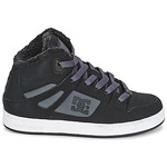 Hi top trainers DC Shoes REBOUND WNT