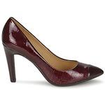 Court shoes Geox D CAROLINE