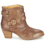 Ankle boots Casual Attitude