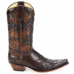 High boots Sendra boots BILL