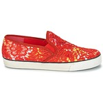 Slip ons Colors of California LACE SLIP