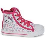 Hi top trainers Hello Kitty HK LYNDA