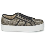 Low top trainers Victoria BLUCHER REPTIL LONA