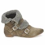 Mid boots Bronx CREPOU