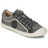 Shoes Women Low top trainers Pataugas BINOUSH Black