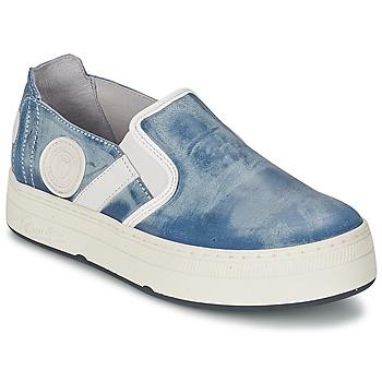 Shoes Women Slip ons Pataugas PILI MARINE