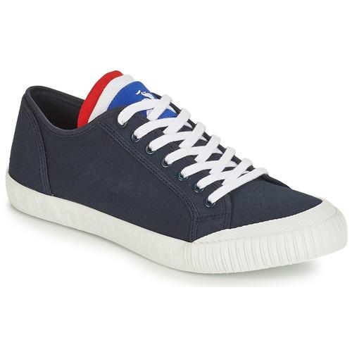 Shoes Low top trainers Le Coq Sportif NATIONALE Marine
