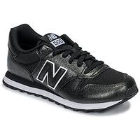 Shoes Women Low top trainers New Balance GW500 Black