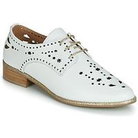 Shoes Women Derby Shoes André THADDEUS White