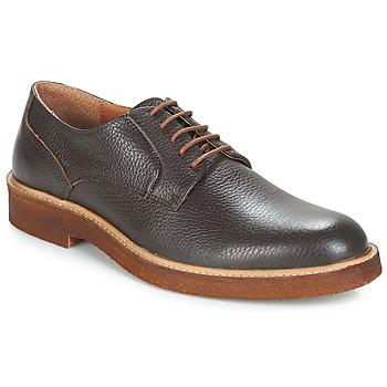 Shoes Men Derby Shoes André MAUI Brown