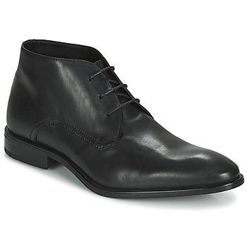 Shoes Men Mid boots André CROWE Black