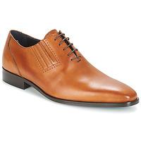 Shoes Men Brogues André PRINCE Camel