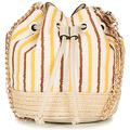 André  OPALE  womens Shoulder Bag in Brown