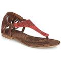 Desigual-SHOESLUPITALOTTIE-womens-Sandals-in-Brown