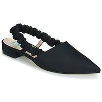 Shoes Women Sandals Paco Gil MARGAUX Black