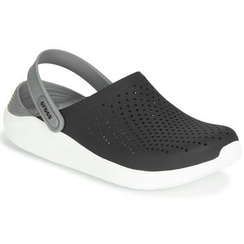 Shoes Clogs Crocs LITERIDE CLOG  black