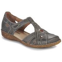 Shoes Women Sandals Josef Seibel ROSALIE 29 Blue