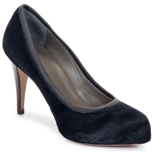 Shoes Women Heels Kallisté BOOT 5956 Black