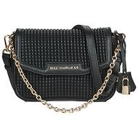Bags Women Shoulder bags Mac Douglas BRYAN KIRIBATI S Black