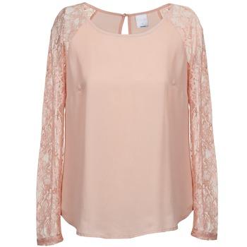 Clothing Women Tops / Blouses Vero Moda REAL Pink