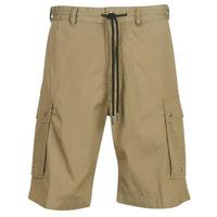 Clothing Men Shorts / Bermudas Diesel P AIMI Kaki