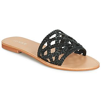 Shoes Women Mules Jonak WEB Black