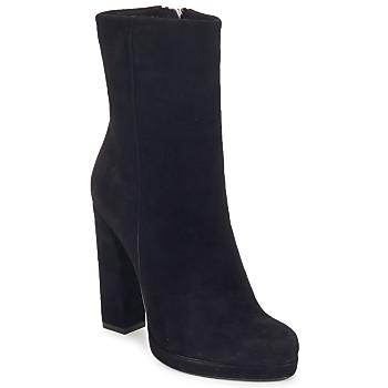 Shoes Women Ankle boots Michael Kors 17071  black