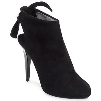 Shoes Women Shoe boots Michael Kors 17124  black