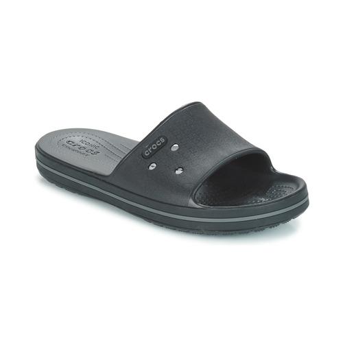 Shoes Sliders Crocs CROCBAND III SLIDE Black