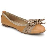 Shoes Women Flat shoes StylistClick LUNA Brown