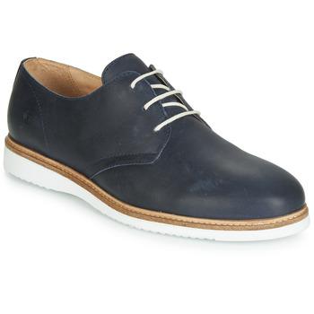 Shoes Men Derby Shoes Casual Attitude JALIYAPE Marine