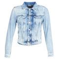 Pepe jeans  CORE  womens Denim jacket in Blue