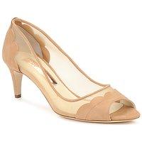 Shoes Women Heels Rupert Sanderson CLARET Beige