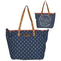 Bags Women Small shoulder bags Les Tropéziennes par M Belarbi GUETHARY 02 Blue